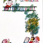 Le serigrafie di Emanuele Luzzati