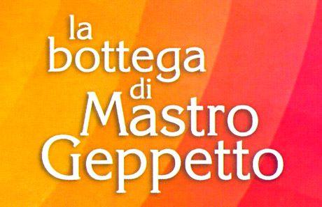 Contatto bottega di Mastro Geppetto